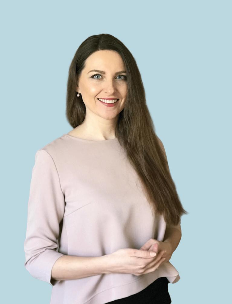 Advokatė Inga Bartkevičiūtė